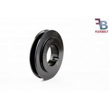 SPRZĘGŁO ROTEX 38 STAL 1 KTR fi=80 mm